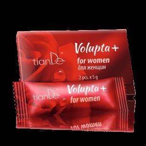 Возбуждающий гель Volupta+ для женщин