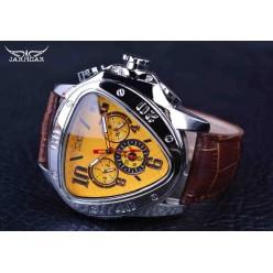 Часы премиум класса Jaragar Спорт механика