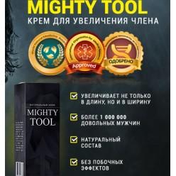 Mighty Tool мужской крем для увеличения