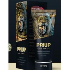 PriUp - крем для увеличения члена