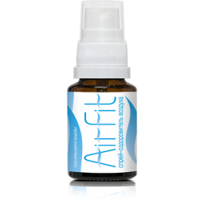Бактерицидный спрей AirFit