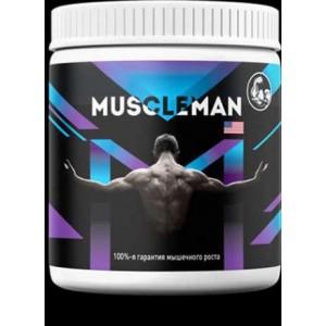 Muscleman для мышечной массы