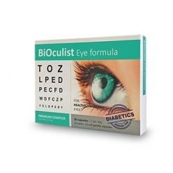 Формула эффективного восстановления зрения Биокулист