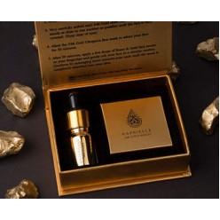 Kaprielle - омолаживающая маска из сусального золота