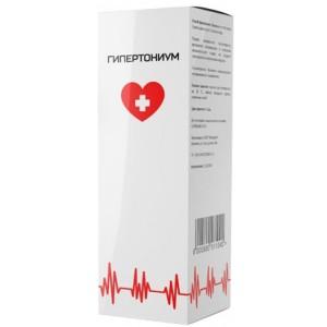 Гипертониум от давления