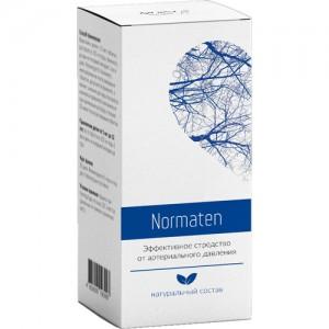 Normaten - средство от гипертонии