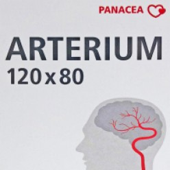 Артериум – быстро и бережно нормализует давление