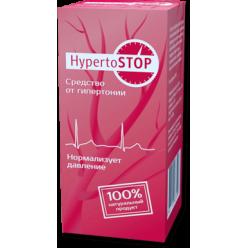Hypertostop - средство от гипертонии