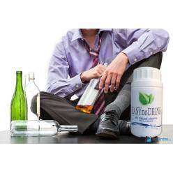 Препарат от алкоголизма EASYnoDRINK