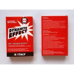 Dynamite Effect  — самый мощный активатор клева в мире