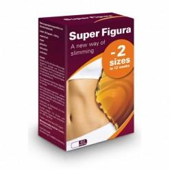 Super Figura - средство борьбы с лишними сантиметрами и килограммами