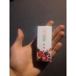 Eco Slim шипучие таблетки для похудения