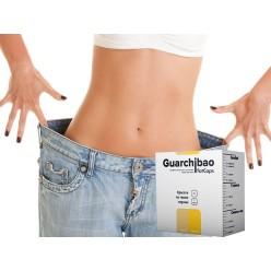 Программа корректировки веса Guarchibao FatCaps
