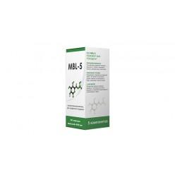 MBL-5 капсулы для похудения