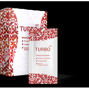 Turbofit средство для похудения