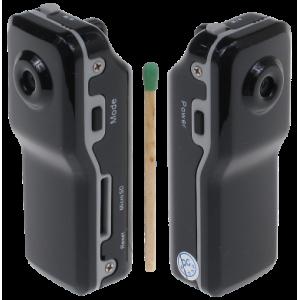 Mini Full HD Camera - камера размером со спичку