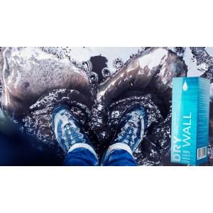 Drywall - спрей для защиты обуви и одежды от грязи