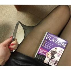 Нервущиеся колготки из сверхпрочной ткани ElaSlim