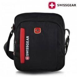 Мужская сумка через плечо Swissgear