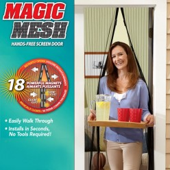 Антимоскитная сетка Magic Mesh