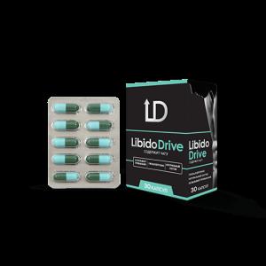 Libido Drive - капсулы для мужчин