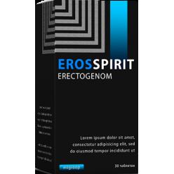 Eros Spirit - препарат для потенции
